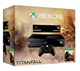 Xbox One Titanfall Bundle (Xbox One)