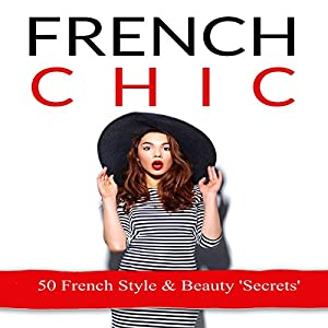 French Chic Audiobook