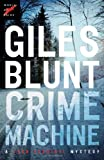 Crime Machine (0679314342) by Blunt, Giles