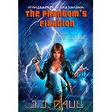 The Phantom's Fixation ~ J. J. Paul