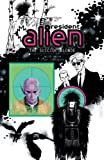 img - for Resident Alien Volume 2 The Suicide Blonde book / textbook / text book