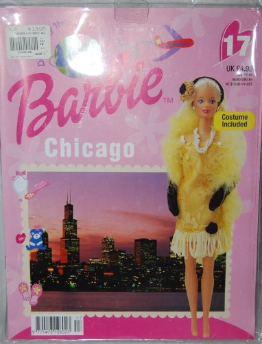 Discover the World with Barbie - Chicago - 1