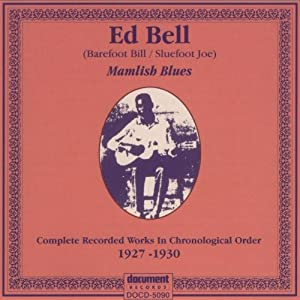 Ed Bell 51QslQmMc4L._SL500_AA300_