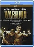 Warrior Bluray