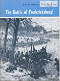 img - for The Battle of Fredericksburg! book / textbook / text book