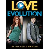 Love Evolution (Brutal Strength #1) ~ Michelle Mankin