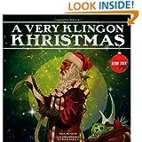 A Very Klingon Khristmas (Star Trek)