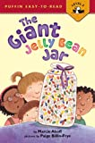 The-Giant-Jelly-Bean-Jar-Turtleback-School--Library-Binding-Edition-Puffin-Easy-To-Read