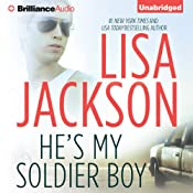 He's My Soldier Boy | [Lisa Jackson]