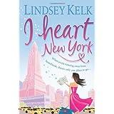 I Heart New Yorkby Lindsey Kelk