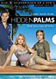 Hidden Palms: Alle 8 Afleveringen [Region 2]