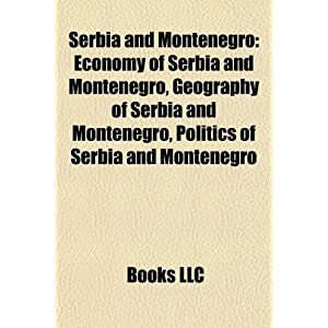 Economy Of Serbia And Montenegro | RM.