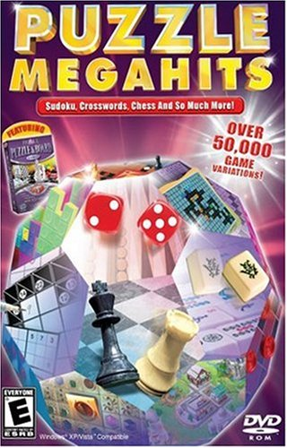 Puzzle Megahits front-172314