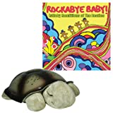 Cloud B Constellation Twilight Turtle with Rockabye Baby Lullaby Renditions, Beatles