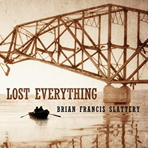 Lost Everything Audiobook