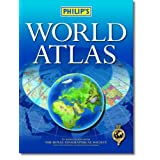 Philip's World Atlasby Philip's