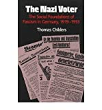 img - for [ Nazi Voter ] By Childers, Thomas ( Author ) [ 1985 ) [ Paperback ] book / textbook / text book