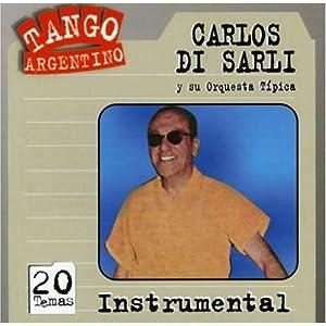 Carlos Di Sarli - 20 Temas Instrumentales