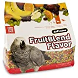 Fruitblend Medium