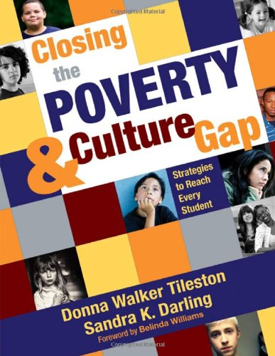 Closing The Poverty And Culture Gap: Strategies To Reach Every Student front-1046401
