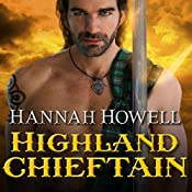 Highland Chieftain: Murray Family Series, Book 21 | Hannah Howell