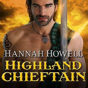 Highland Chieftain Audiobook