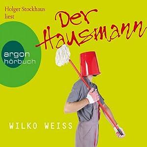 Der Hausmann Hörbuch