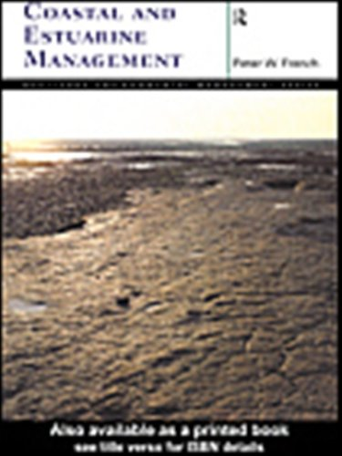 Coastal And Estuarine Management (Routledge Environmental Management) front-776670