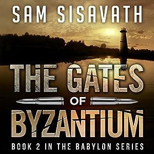 The Gates of Byzantium Audiobook