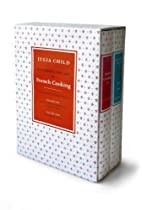 Mastering the Art of French Cooking (2 Volume Set)