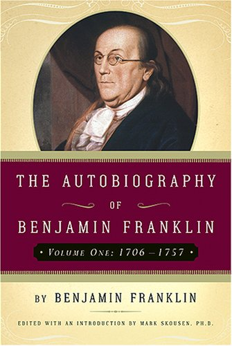 a biography of the life and career of ben franklin