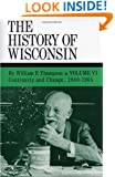 Continuity and Change, 1940-1965: History of Wisconsin, Volume VI