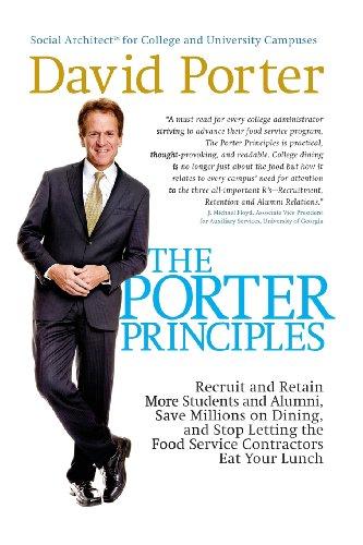 The Porter Principles098844335X : image