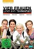 Vier Frauen und ein Todesfall - Staffel 5 [2 DVDs]