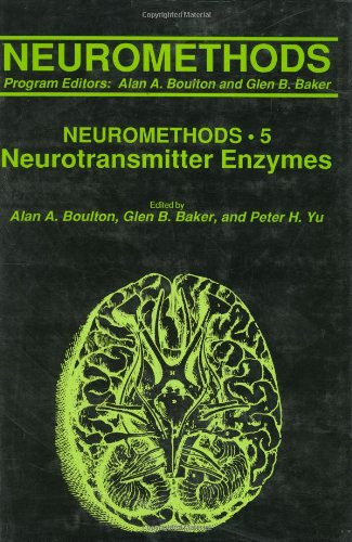 Neurotransmitter Enzymes (Neuromethods)