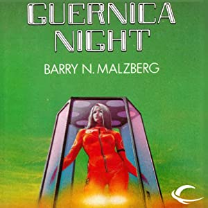 Guernica Night Audiobook