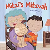 img - for Mitzi's Mitzvah (Very First Board Books) book / textbook / text book