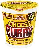 日清 カップヌードル欧風チーズカレー 85g ランキングお取り寄せ