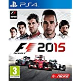 F1 2015 (Formula One) (PS4) (UK IMPORT)