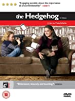 The Hedgehog Reg 2 DVD
