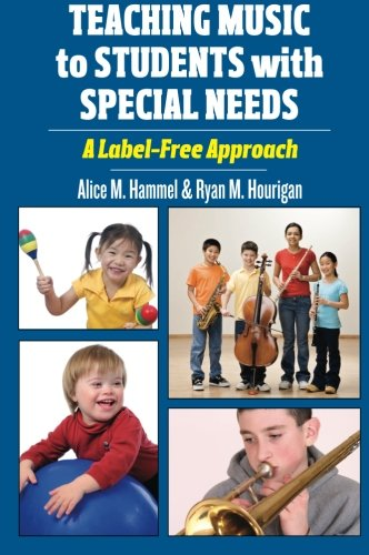 Teaching Music to Students with Special Needs: A...