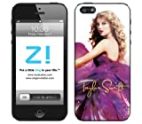 Music Skins iPhone5s/5c/5用スキンシール Taylor Swift - Speak Now