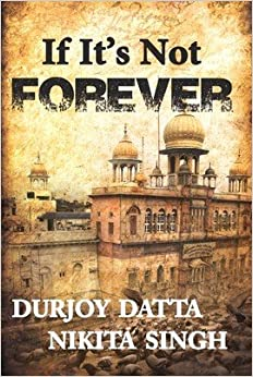 If It's Not Forever price comparison at Flipkart, Amazon, Crossword, Uread, Bookadda, Landmark, Homeshop18