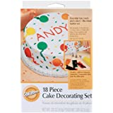 Cake Decorating Set-18 Piecesby Wilton