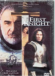 First Knight (Bilingual)