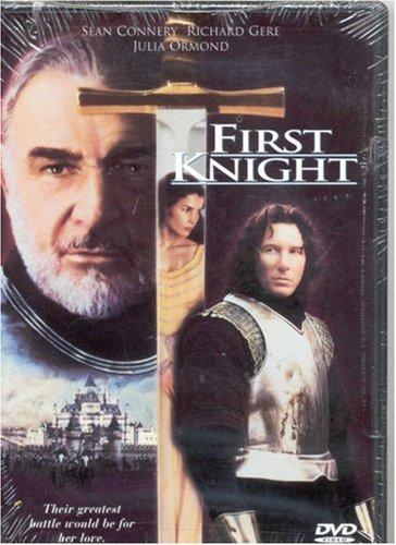 First Knight [DVD] [1995] [Region 1] [US Import] [NTSC]