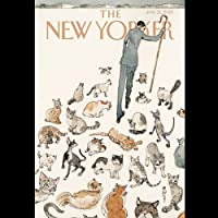 The New Yorker, January 21st 2013 (David Owen, David Remnick, James Surowiecki)  by David Owen, David Remnick, James Surowiecki Narrated by Dan Bernard, Christine Marshall