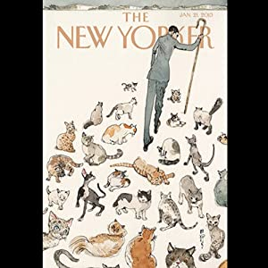 The New Yorker, January 21st 2013 (David Owen, David Remnick, James Surowiecki) | [David Owen, David Remnick, James Surowiecki]