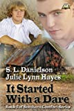 img - for It Started With a Dare (Southern Comfort Series) book / textbook / text book