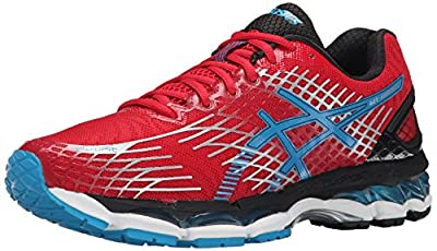 ASICS Men's GEL Nimbus 17 Running Shoe from ASICS America Corporation